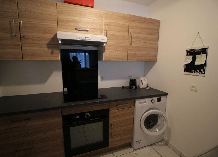 Appartement à louer 41.09m2 à Pamiers