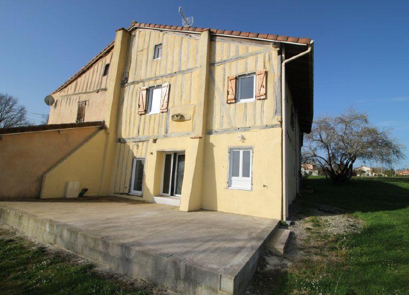 Maison à vendre 90m2 à Madière