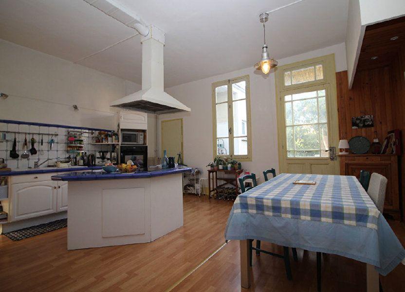 Maison à louer 160m2 à Pamiers