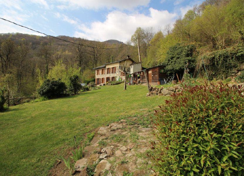 Maison à vendre 145.16m2 à Saurat