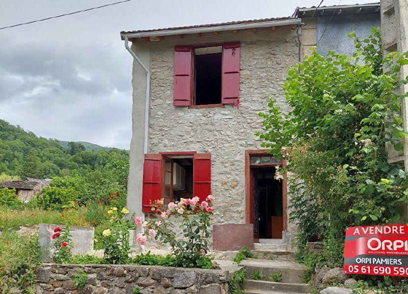 Maison à vendre 60m2 à Saurat