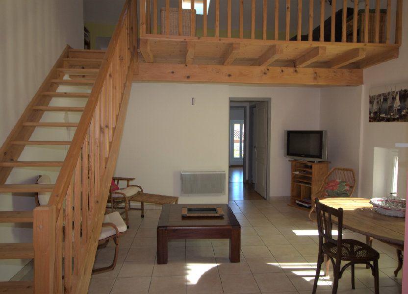 Appartement à louer 58.43m2 à Pamiers