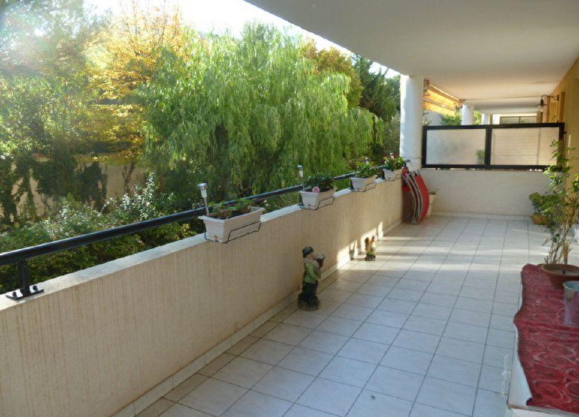 Appartement à louer 50m2 à Marseille 9