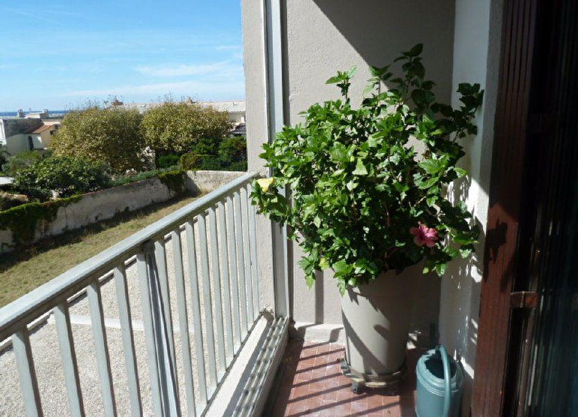 Appartement à louer 66.23m2 à Marseille 8