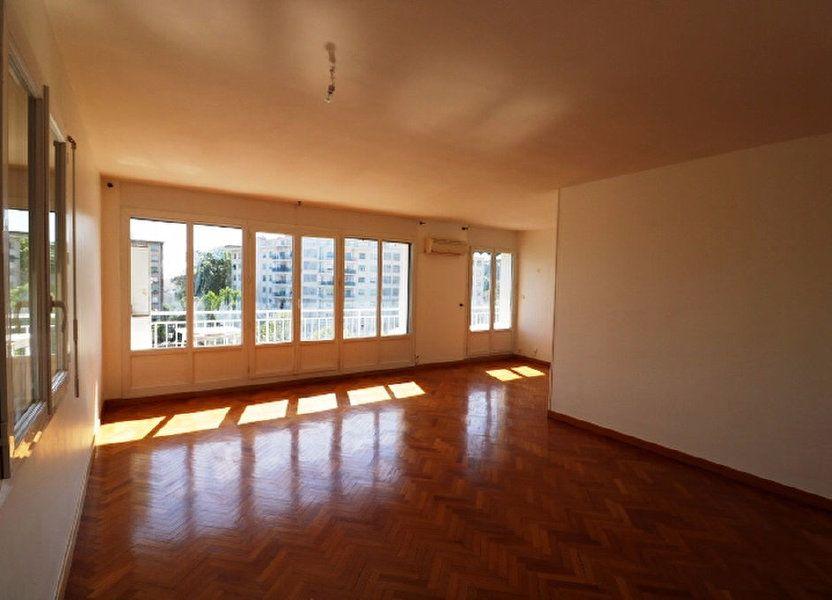 Appartement à louer 101.17m2 à Marseille 8