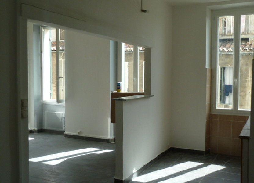 Appartement à vendre 42m2 à Marseille 3