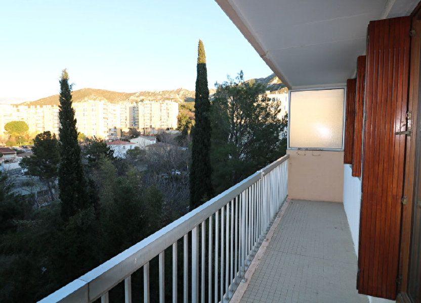 Appartement à louer 65.32m2 à Marseille 10