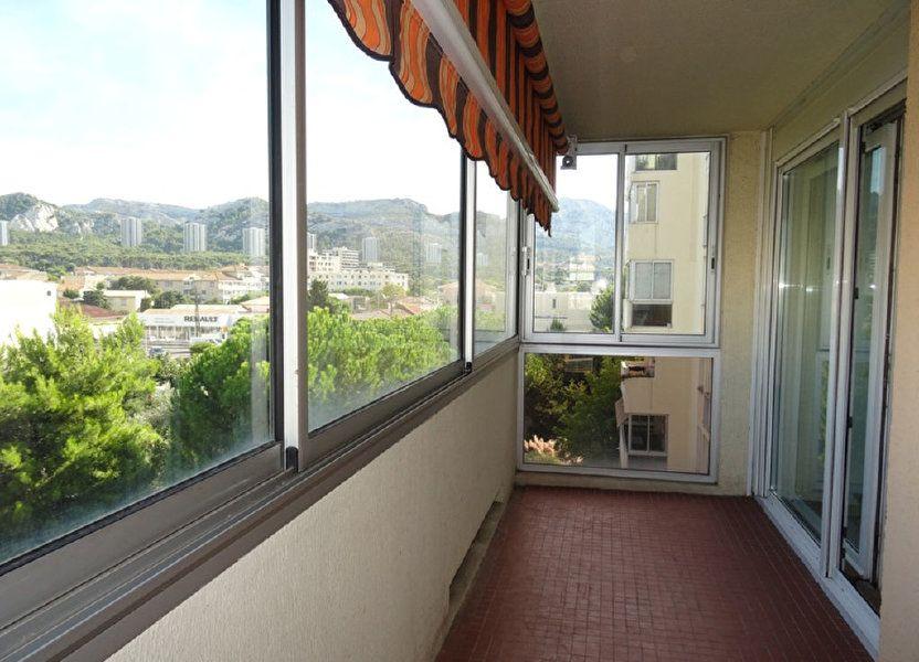 Appartement à louer 90m2 à Marseille 8