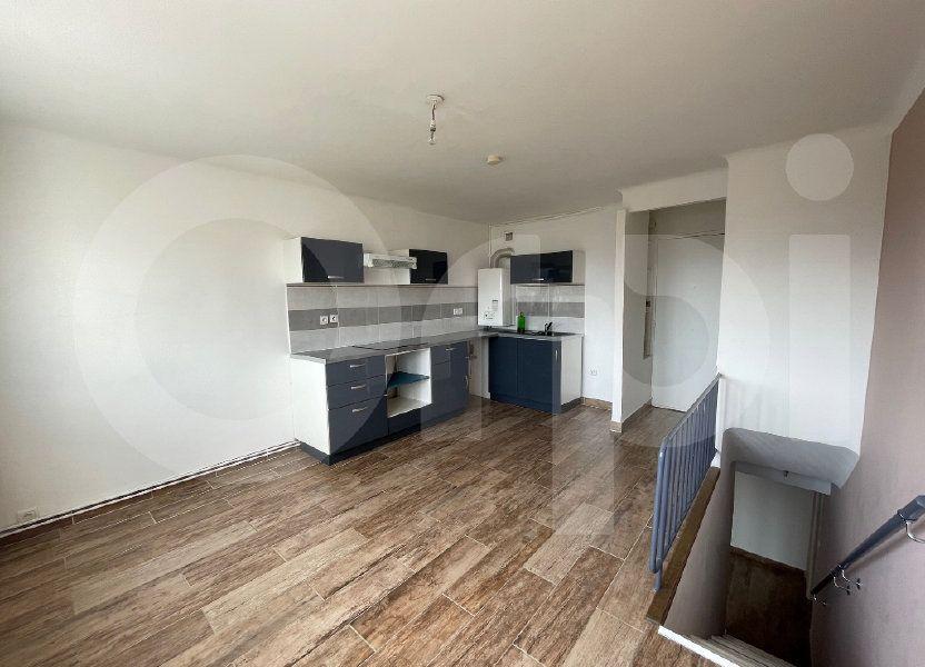 Appartement à louer 64.77m2 à Marseille 8