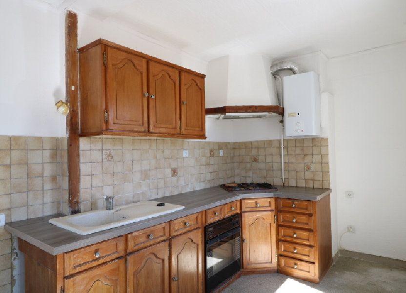 Appartement à louer 38.97m2 à Marseille 9