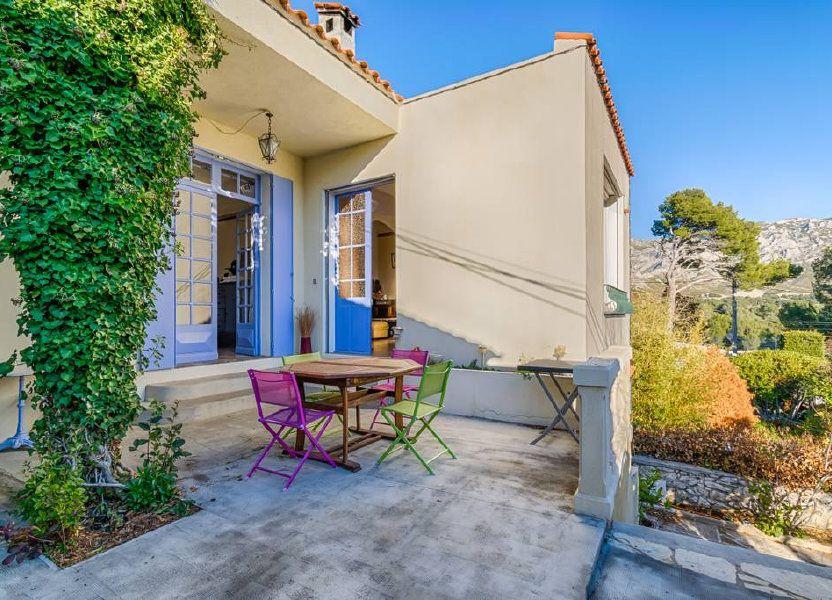 Appartement à louer 65m2 à Marseille 9