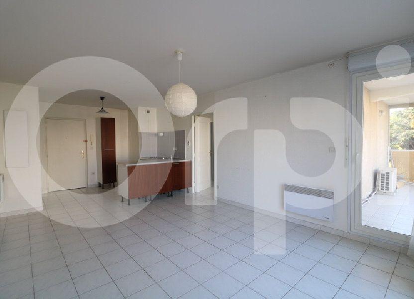 Appartement à louer 40m2 à Marseille 9