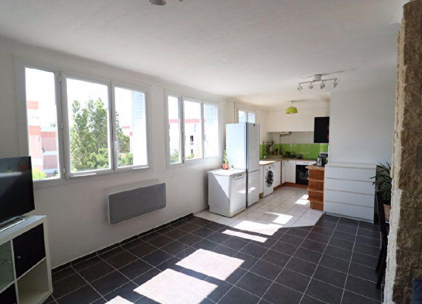 Appartement à vendre 60.19m2 à Marseille 8