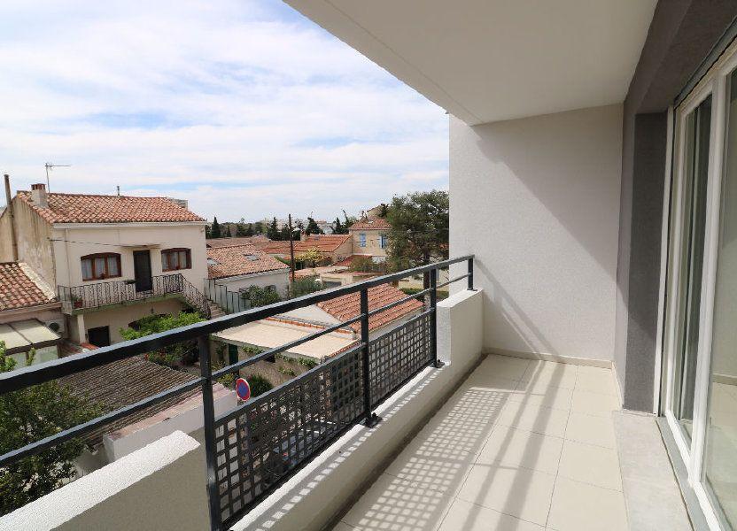 Appartement à louer 31m2 à Marseille 9