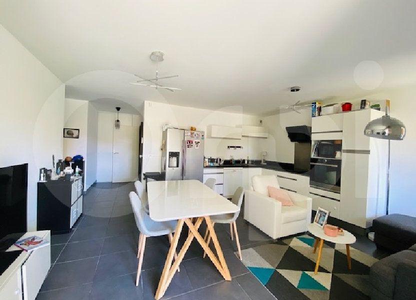 Appartement à louer 65.2m2 à Marseille 9