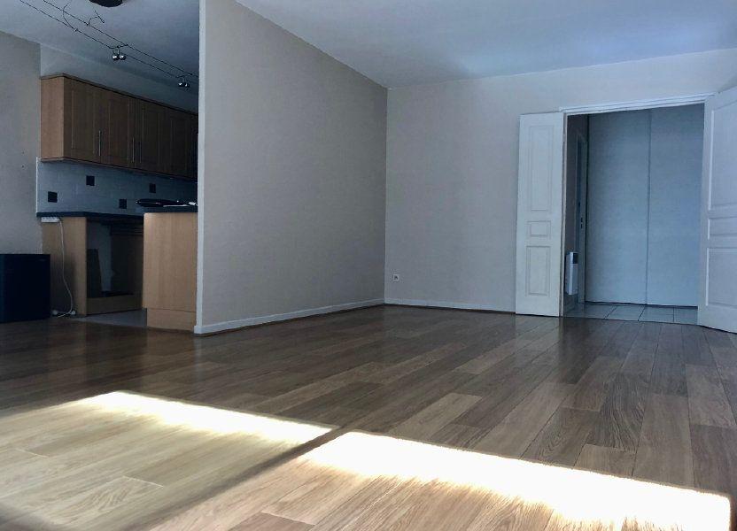 Appartement à vendre 71.93m2 à Marseille 9