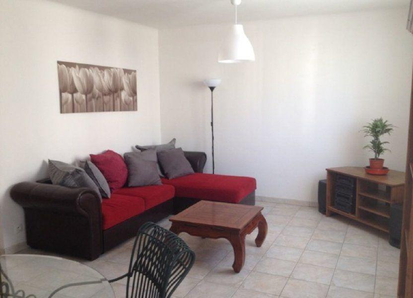 Appartement à louer 63.23m2 à Marseille 9