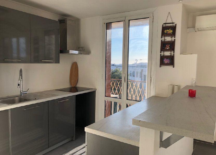 Appartement à louer 67m2 à Marseille 12