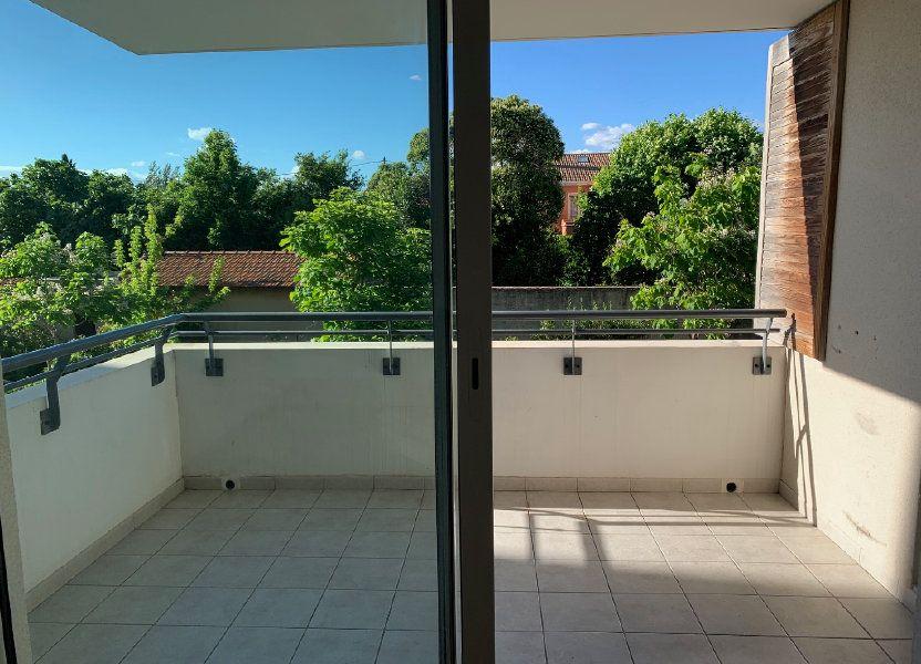Appartement à louer 46.01m2 à Marseille 8