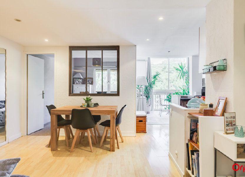 Appartement à vendre 88.09m2 à Marseille 8