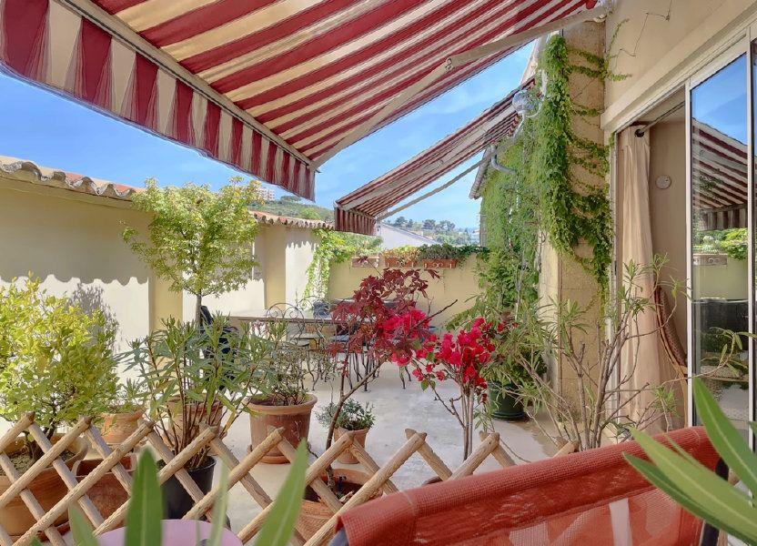 Maison à vendre 118.25m2 à Marseille 7