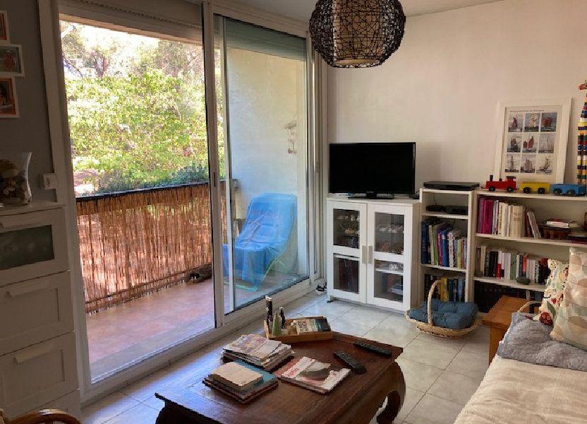 Appartement à vendre 62m2 à Marseille 8