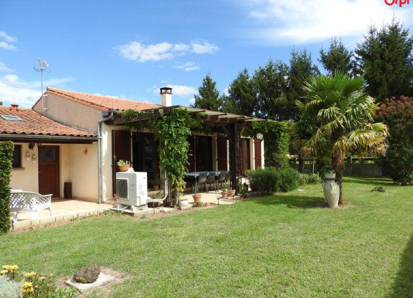 Maison à vendre 94.1m2 à Corme-Écluse