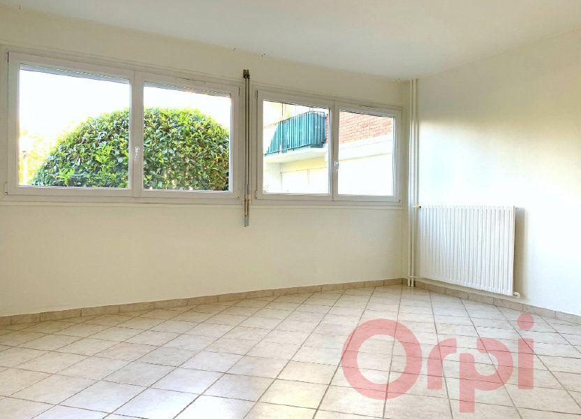Appartement à vendre 62.25m2 à Palaiseau