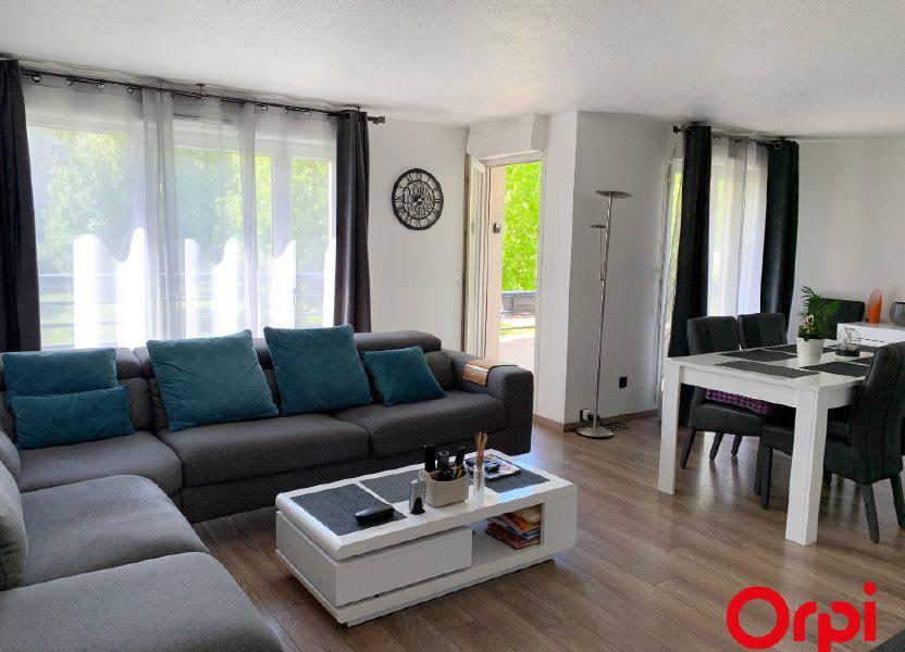 Appartement à vendre 87m2 à Massy