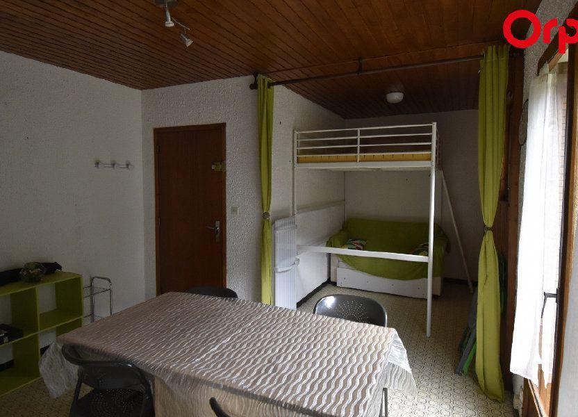 Appartement à vendre 23.22m2 à Lans-en-Vercors
