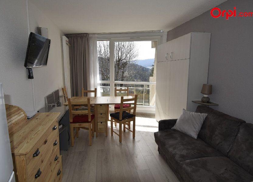 Appartement à vendre 23.44m2 à Villard-de-Lans