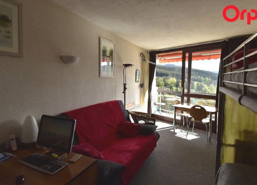 Appartement à vendre 23.5m2 à Villard-de-Lans