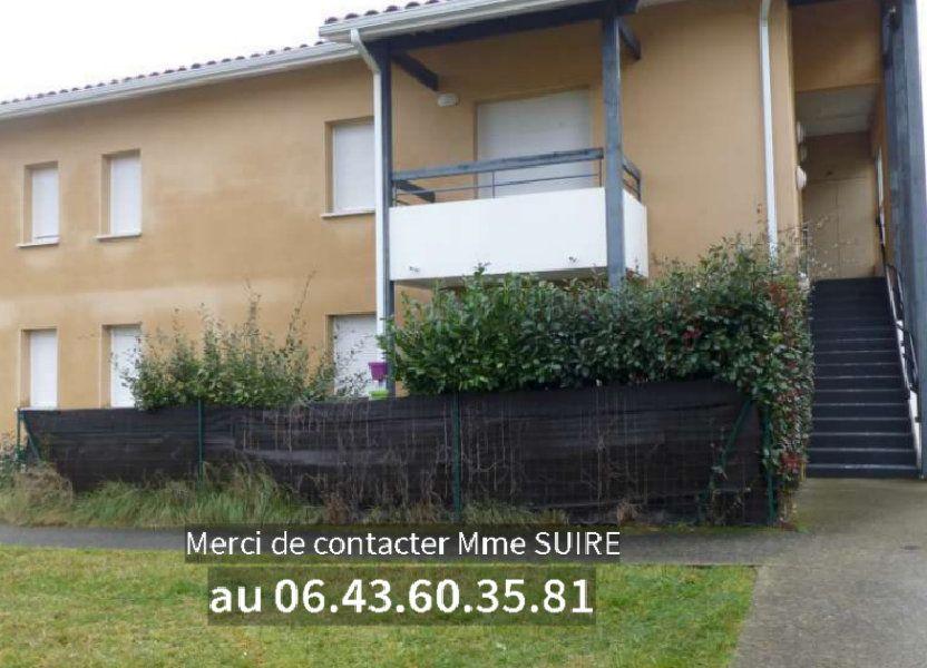 Appartement à louer 44.1m2 à Daux