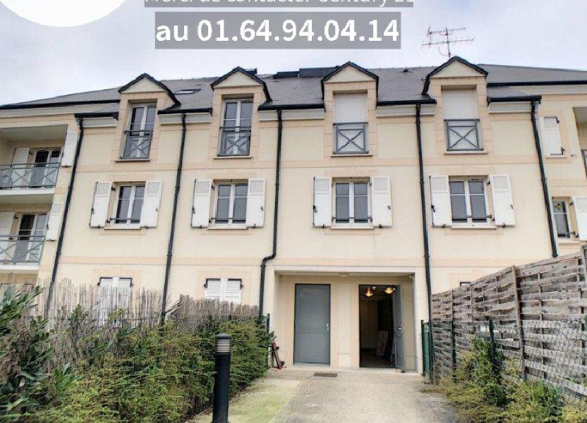 Appartement à louer 69.71m2 à Étampes