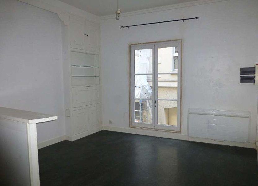 Appartement à louer 30.8m2 à Orléans