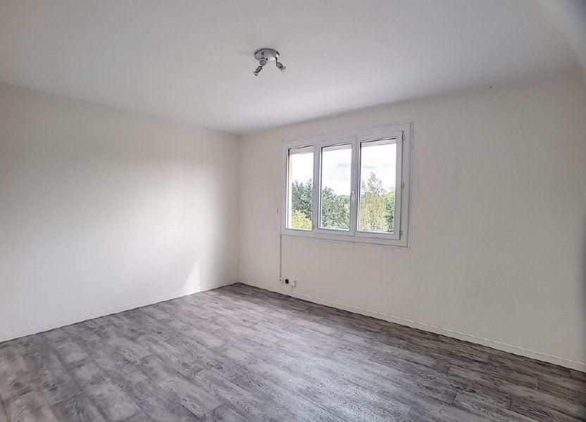 Appartement à louer 30m2 à Olivet