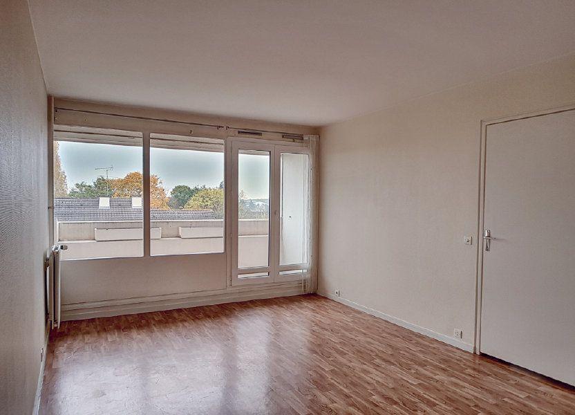 Appartement à louer 51.4m2 à Olivet