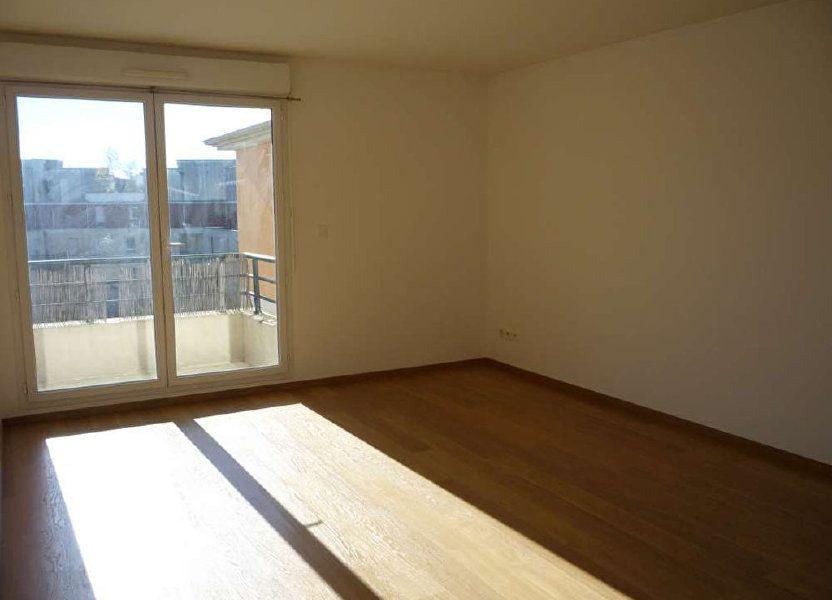 Appartement à louer 71.5m2 à Orléans