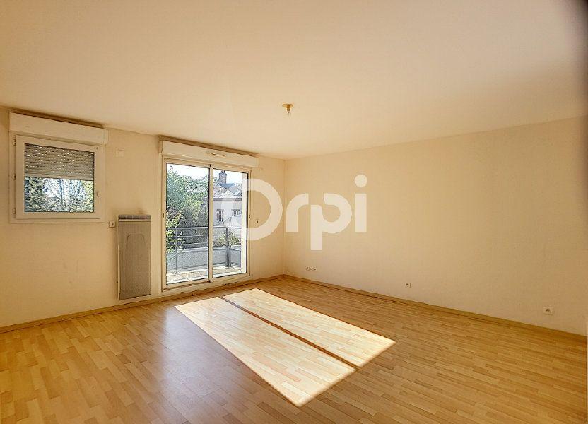 Appartement à louer 65.05m2 à Orléans
