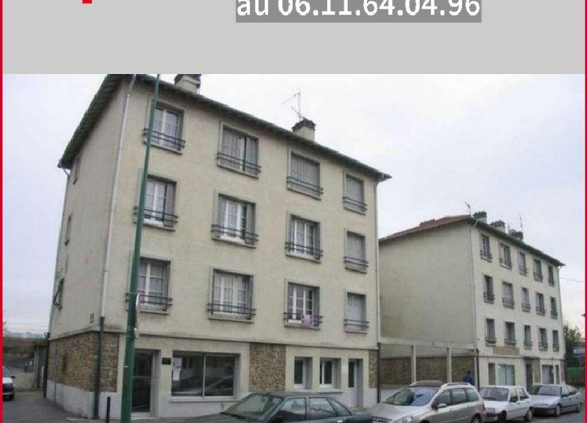 Appartement à louer 31.73m2 à Villeneuve-Saint-Georges