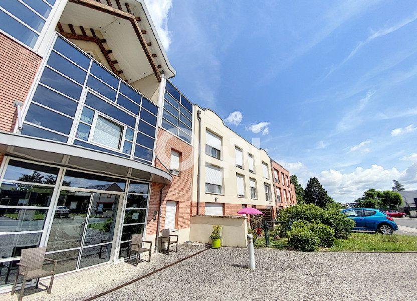 Appartement à louer 65.88m2 à Saint-Cyr-en-Val