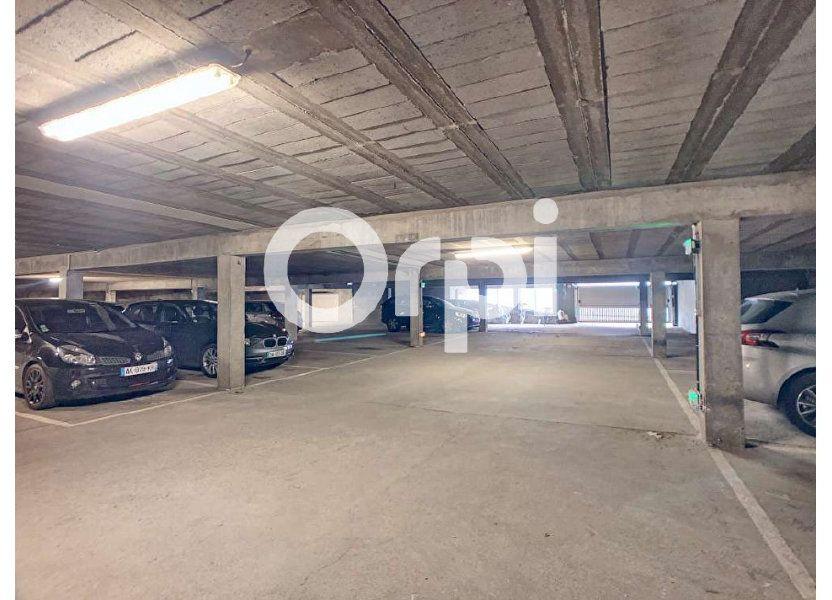 Stationnement à louer 12m2 à Orléans