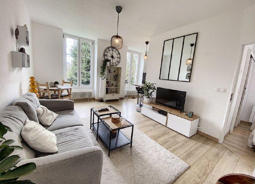 Appartement à vendre 40.9m2 à Saint-Jean-de-Braye
