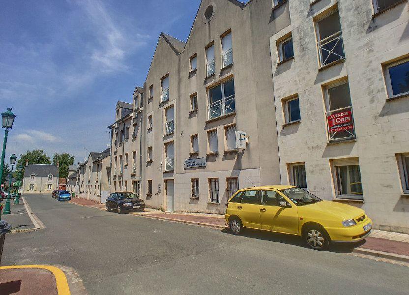 Appartement à vendre 42.82m2 à Meung-sur-Loire
