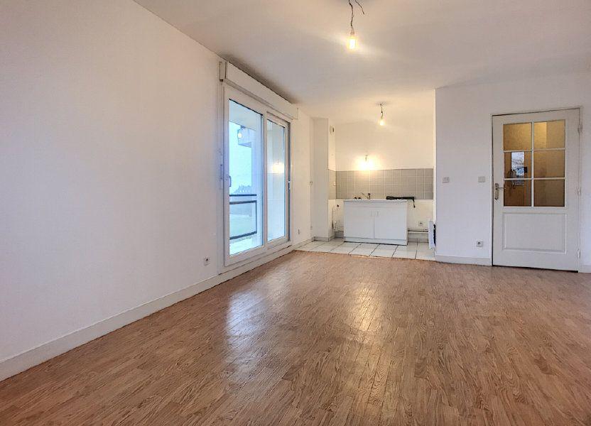 Appartement à louer 42.3m2 à Saint-Jean-de-Braye