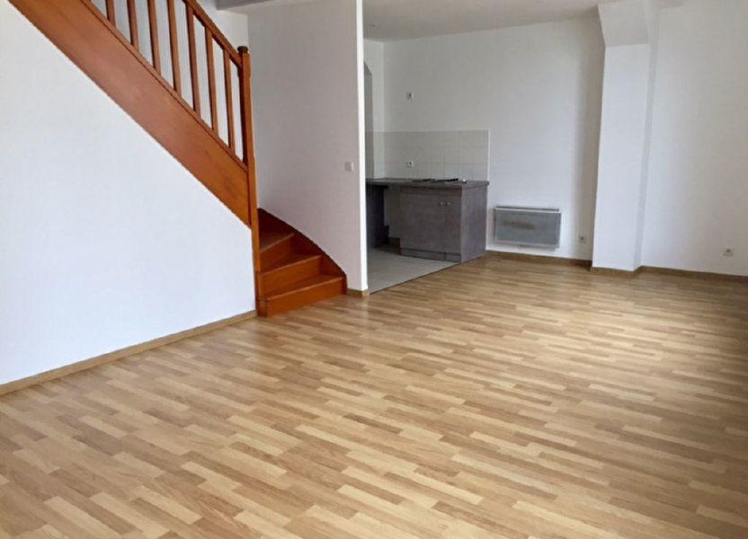 Appartement à louer 57.77m2 à Orléans