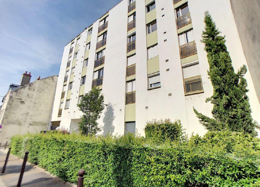 Appartement à vendre 80.55m2 à Orléans