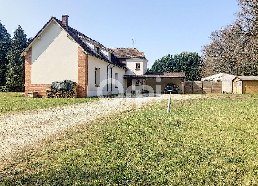 Maison à louer 148.49m2 à Cléry-Saint-André