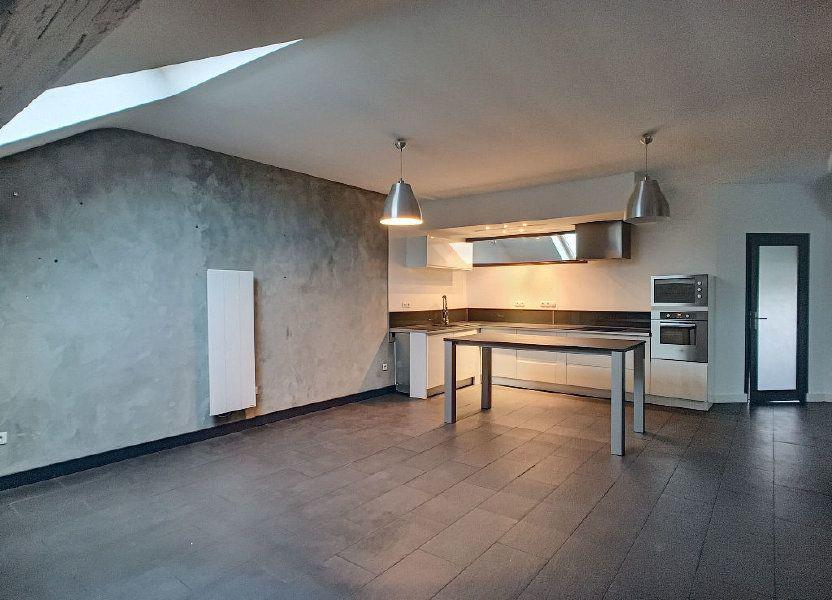 Appartement à louer 68.9m2 à Orléans