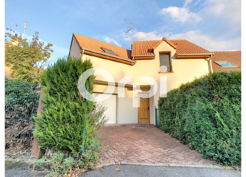 Maison à louer 94.26m2 à Olivet